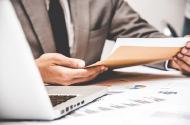 専門家用管理ツール提供サービス 銀行などへの提出書類の作成にも最適です