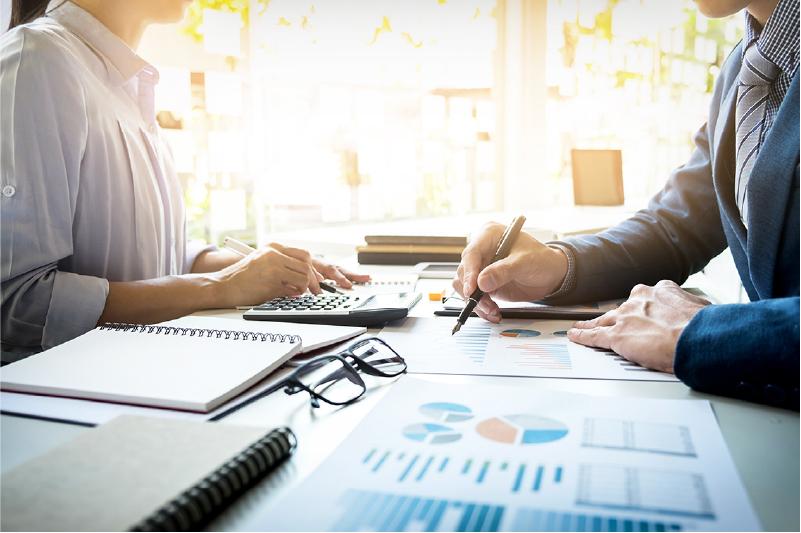 資金繰り改善に特化した資金繰りコンサルティング